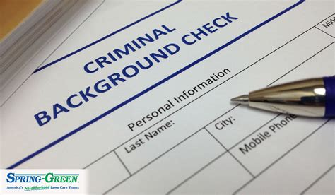 Background Check Franchise 4 Reasons Why A Company Should Run A Background Check On