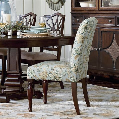 Pier One Dining Room Furniture Bassett Dining Room Chair Like Pier One Style Home Accents Today The Information Source For