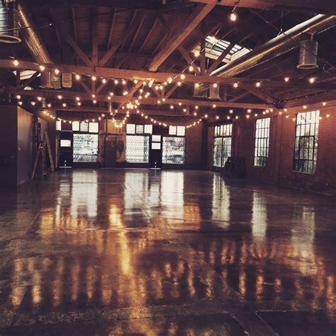 venue los angeles venue spotlight seventh place downtown la events