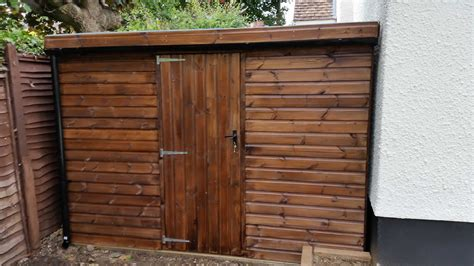 Shed Supermarket by Pent Storage Shed Robin S Garden Retreats