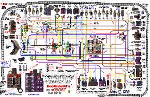 wiring diagram 1967 camaro rs headlight door get free