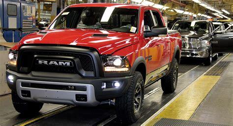 billion ram fca invests 1 5 billion to move ram assembly plant