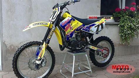 Suzuki Rm 85 2007 Suzuki Rm 85 Moto Zombdrive