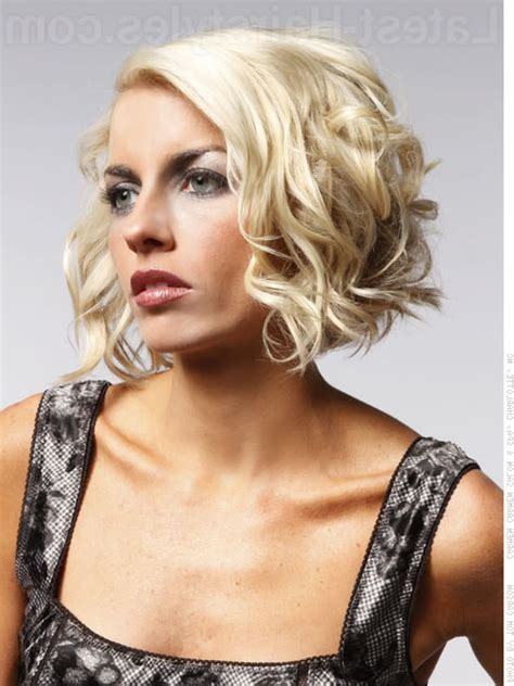 curly a line hairstyle long hair trendy bob haircuts for girls popular long hairstyle idea