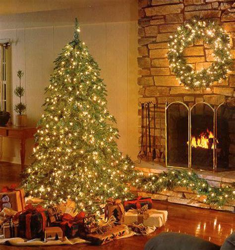 white christmas tree lights image search results