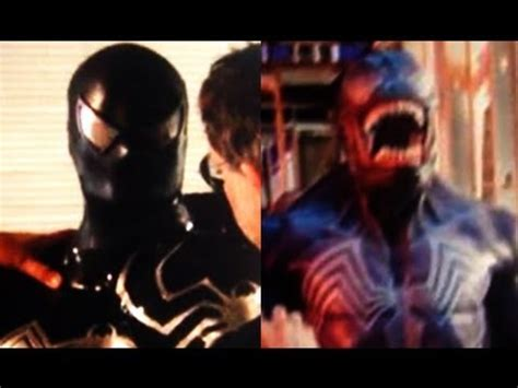 original sin film in hindi unused symbiote costume for spider man 3 youtube