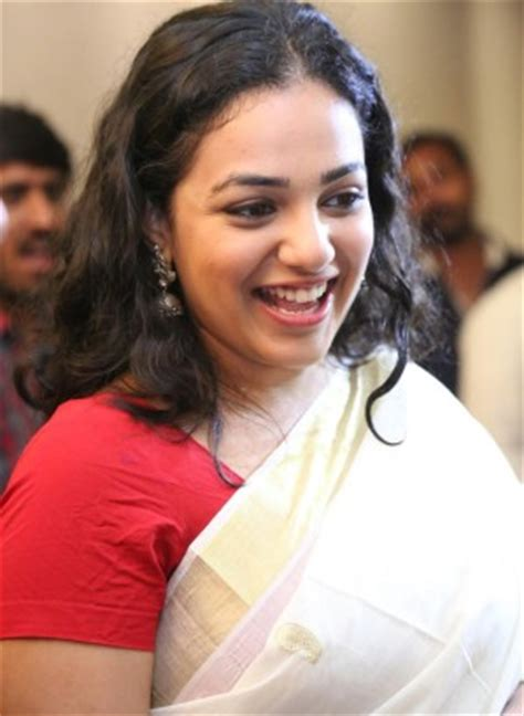 nithya menon wedding photos curly haired clears air on marriage