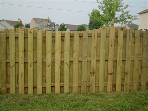 backyard fence styles outdoor fence styles outdoor furniture design and ideas