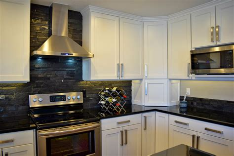 mid continent cabinetry parker