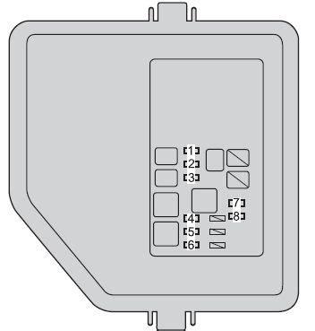 Panel Instrument Alphard 2005 Ke Atas 96 toyota avalon fuse box get free image about wiring diagram