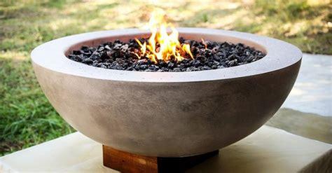 concrete pit bowl how to make a concrete pit bowl