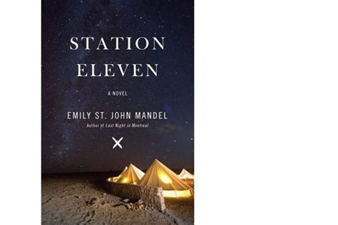 eleven books review station eleven by emily st mandel lovethatbook