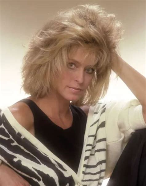 Farrah Fawcett Hairstyle by 17 Best Images About Farrah Fawcett On