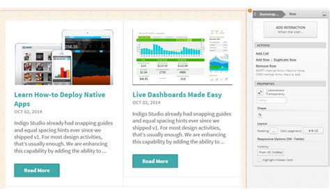 bootstrap layout row responsive web design layouts with bootstrap