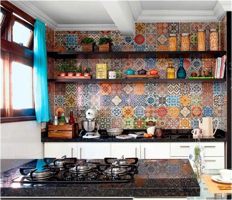 mediterranean style cuisine 19 inspiring exles of the use of bright colors in the