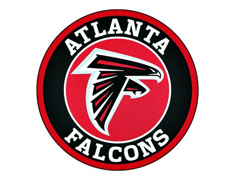 atlanta falcons colors atlanta falcons logo atlanta falcons symbol meaning