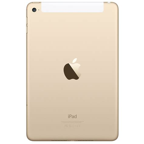 4 Wifi Cellular 128gb mini 4 wi fi cell 128gb gold tradeline stores