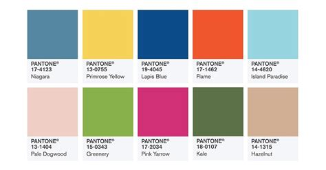 top color trends for spring 2017 sew4home gallery pantone spring 2017 color trend women black