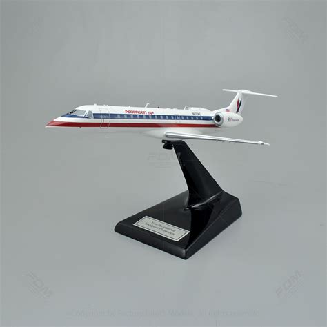 Erj 145 American Eagle embraer erj 145 american eagle model