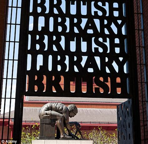 britain by the book google and british library sign deal to digitise 250k books online daily mail online