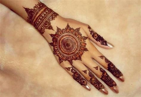 simple pattern of mehandi latest indian mehndi sytles in 2015