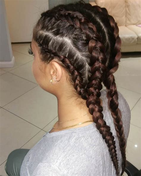 what is corn rowing in hair 26 goddess braided hairstyle designs design trends