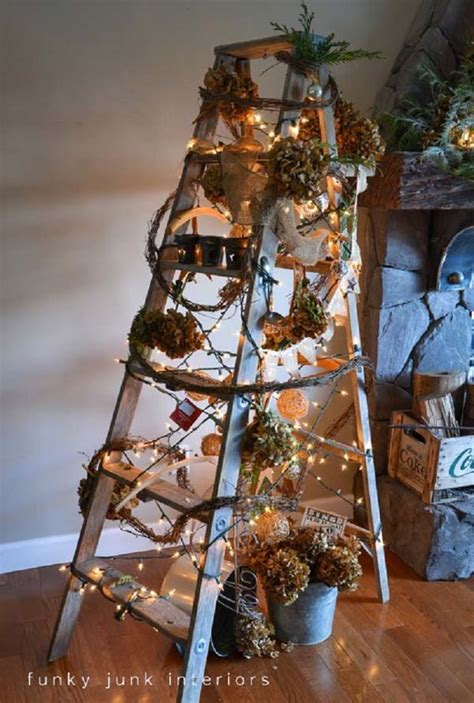 40 most clever and unique christmas trees all about