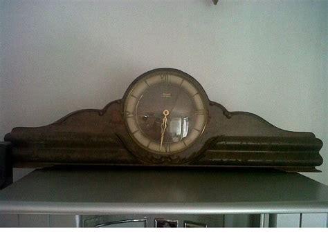 hermle schwebeanker value for a hermle schwebeanker 1960 mantel clock