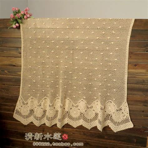crochet curtains for sale popular crochet lace curtains buy cheap crochet lace