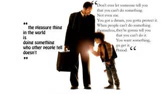 Blind Side Tv Show Pursuit Of Happiness Quotes Quotesgram
