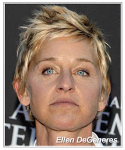 ellen degeneres current haircut short hair cuts celebrity hair style trends