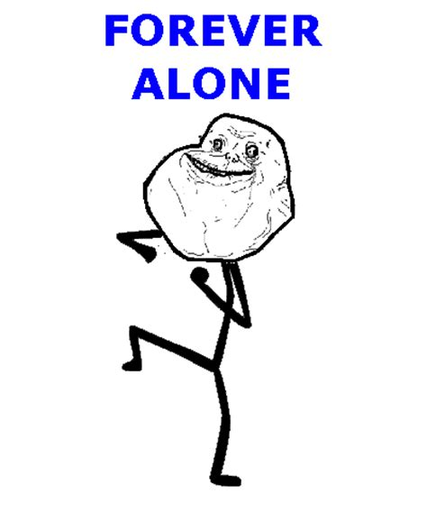 forever alone day forever alone gif on