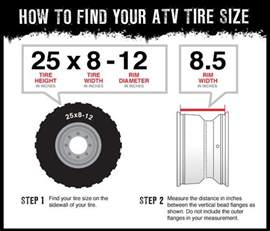 Tires And Wheel Size Jeep And Jeep Grand 1984 To 2001 Tires