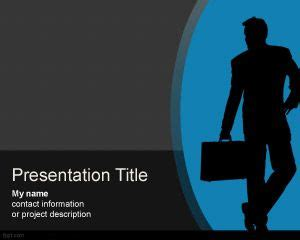 Executive Business Powerpoint Template Ppt Template Coaching Ppt Templates Free