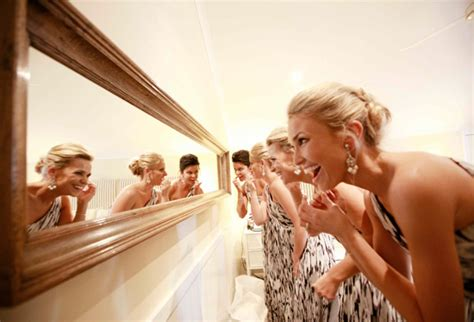 Wedding Bells Killcare by Angie Joel S Wedding At Bells Killcare Polka Dot
