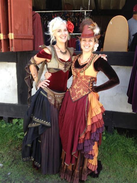 9 Amazing Renaissance Faire Costumes by 25 Best Ideas About Renaissance On