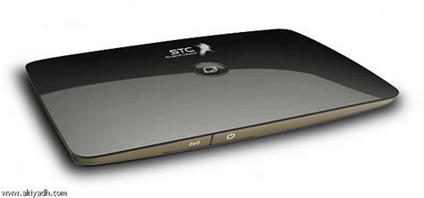 Router Stc 3g wifi router