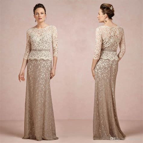 Braut Und Abendmode by Of The Groom Dresses Uk Two Lace