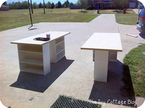 hollow door table diy crafting table hollow doors door tables and doors