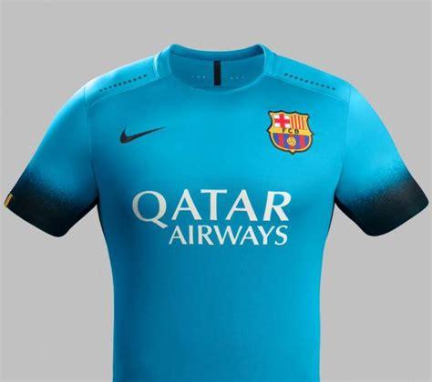 Jersey Barcelona 3rd 13 14 new 2015 soccer jerseys