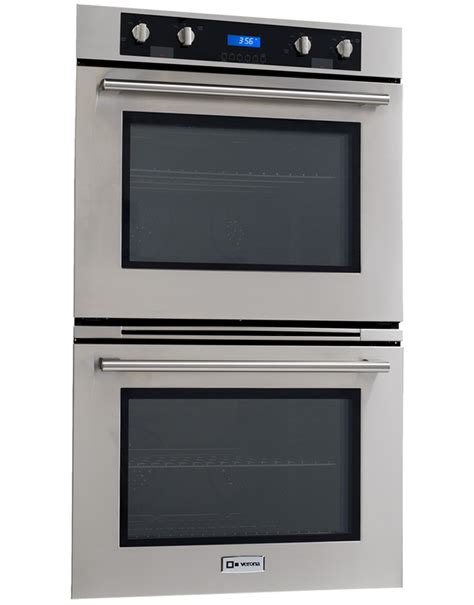 Microwave Verona 30 quot self cleaning electric oven verona appliances