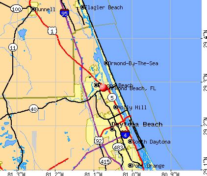 shrimp boat wreck ormond beach ormond beach zip code map zip code map
