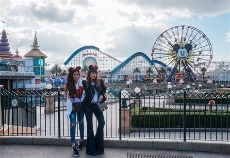 california adventure the sweetest thing bloglovin