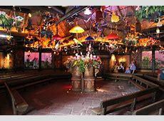 Walt Disney's Enchanted Tiki Room | Flickr - Photo Sharing! Install Firefox