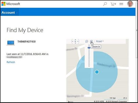How To Find Missing How To Find A Lost Windows 10 Device News Opinion Pcmag