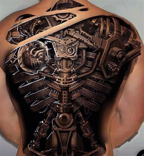 biomechanical tattoo by cris gherman as 25 melhores ideias de biomechanical tattoo no pinterest