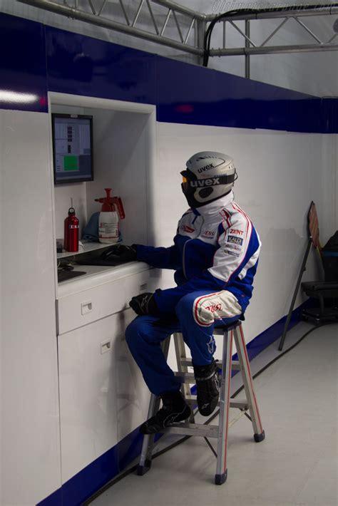 Toyota Mechanic Toyota Mechanic 2013 24 Hours Of Le Mans
