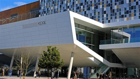 Kedge Business School Mba by Laval Mba Expands Horizons And Number Of Degrees With
