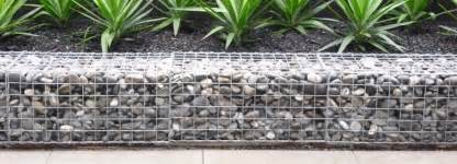 gabion baskets welded mesh rock stone walls gabion1 aus