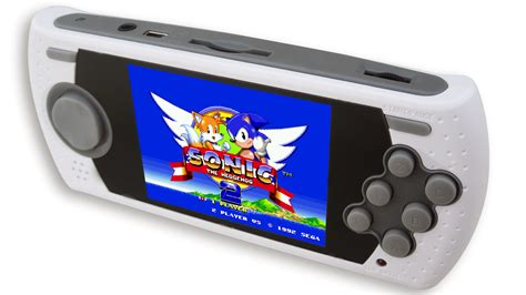 sega genesis console review sega genesis ultimate portable player